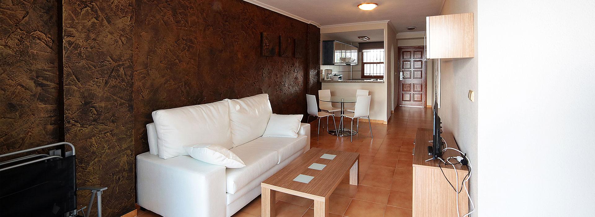 acb.immo - Appartement rénové de 2 chambres à Monte Pego, Dénia