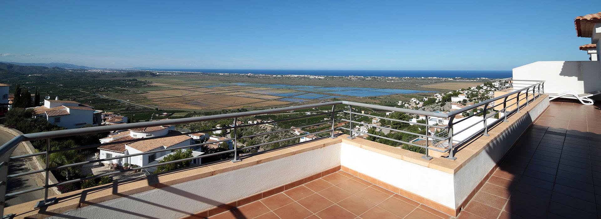Acheter sur la Costa Blanca - Denia - Monte Pego - Appartement CIMA 23