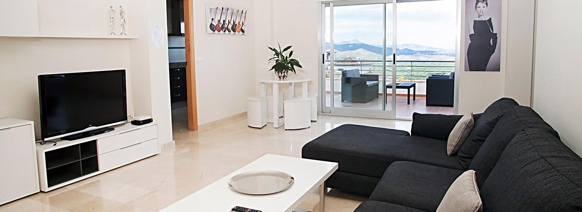 Acheter sur la Costa Blanca - Denia - Monte Pego - Appartement CIMA 18