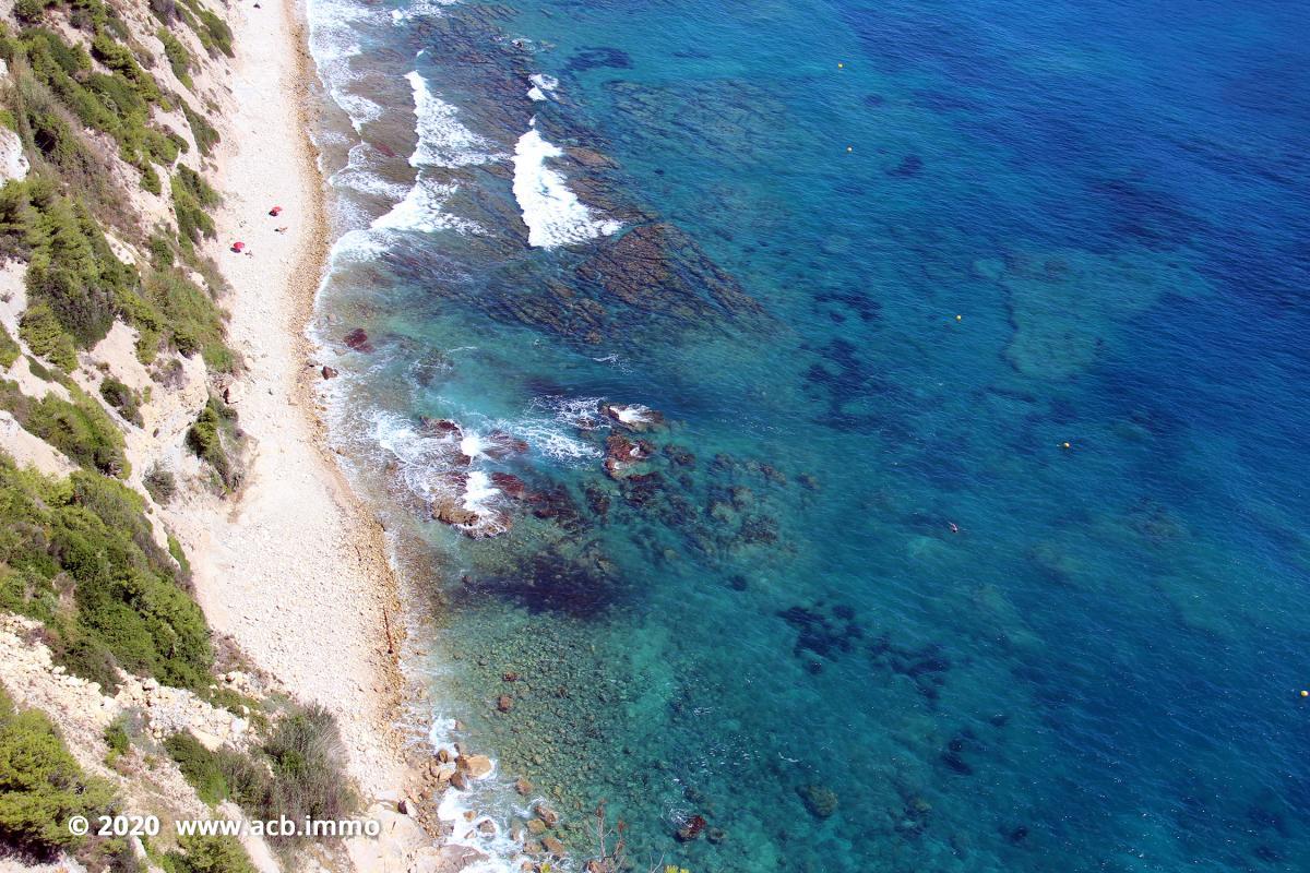 Acheter sur la Costa Blanca - Balcon al Mar, Javea