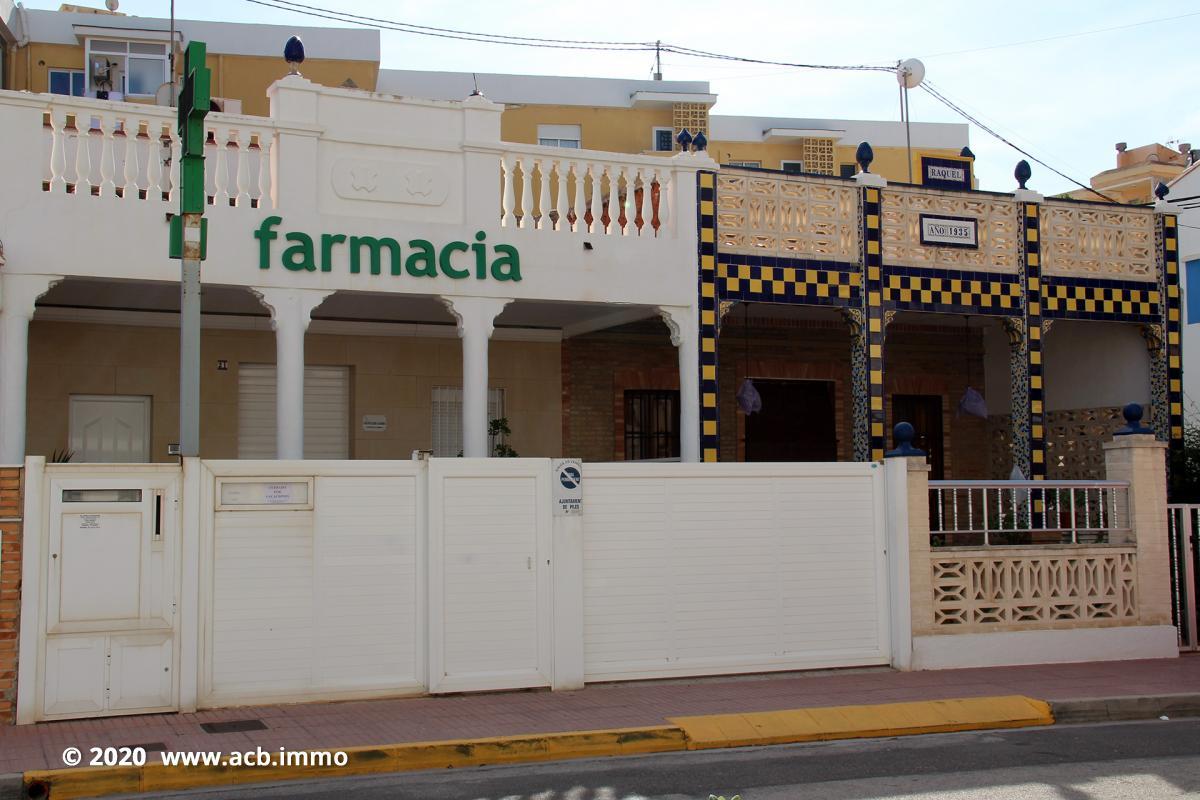 Acheter sur la Costa Blanca - Piles, Oliva