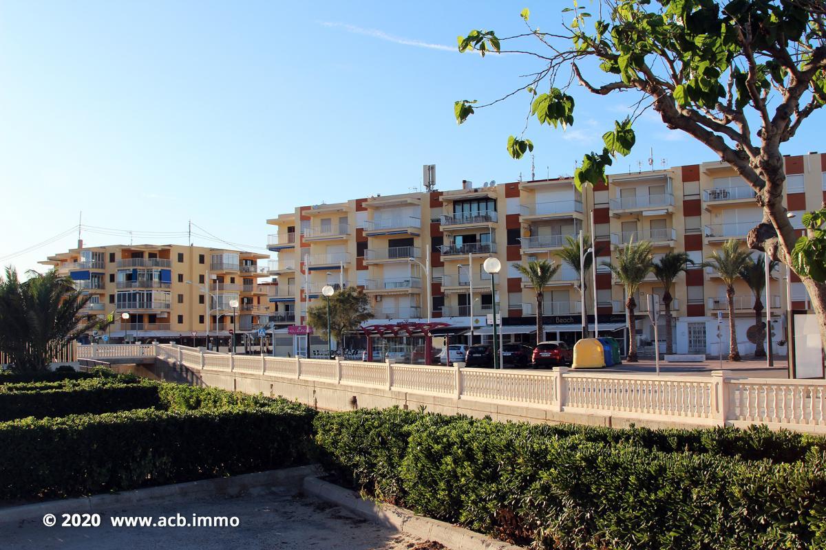Acheter sur la Costa Blanca - Oliva Playa