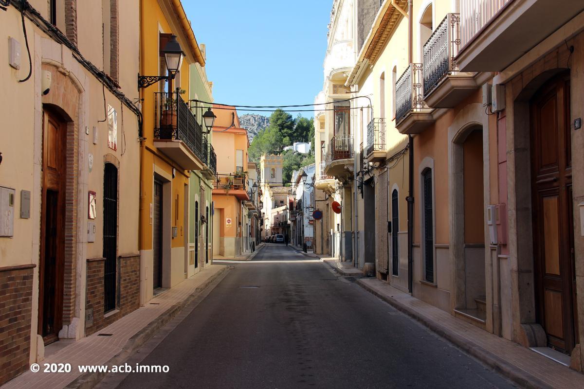 www.acb.immo - Costa Blanca, Rafol d'Almunia