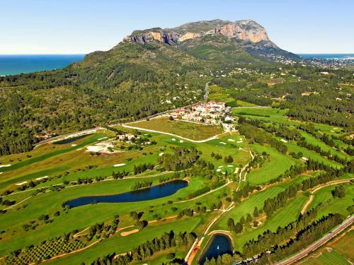 Acheter sur la Costa Blanca - La Sella Golf Resort and Spa