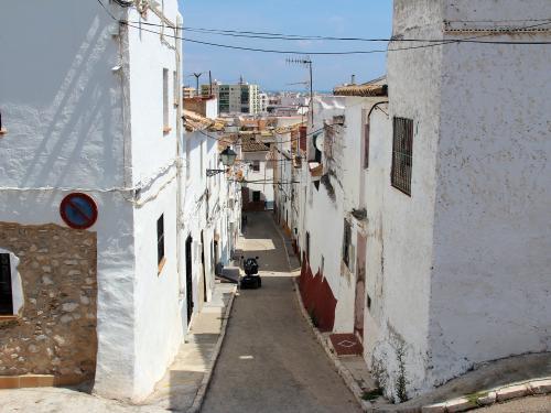 Acheter sur la Costa Blanca - Oliva