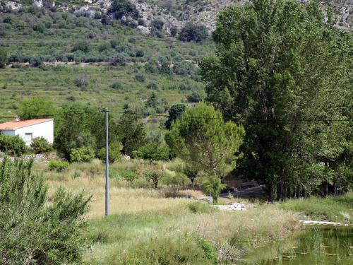 Acheter sur la Costa Blanca - Vall d'Ebo
