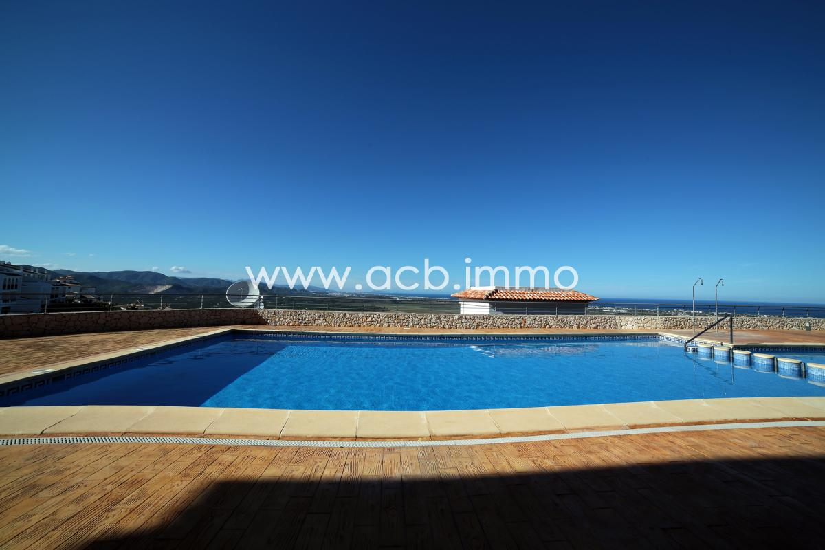 Appartement à vendre à Monte Pego - Denia - Costa Blanca - Espagne