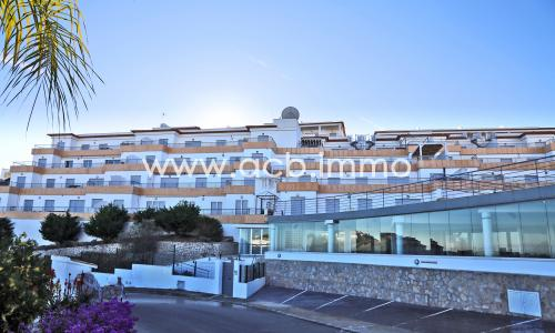 For sale appartments in Residence Cima del Mar