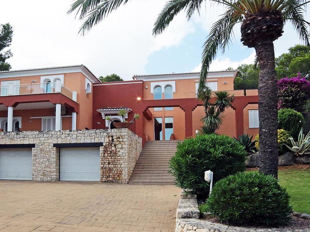 acb.immo - Villa de luxe à Denia, La Sella