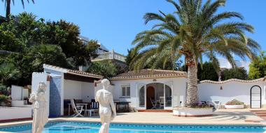 Maison à vendre à Monte Pego - Denia - Costa Blanca - Espagne